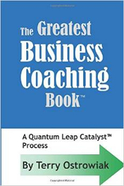 Business Coaching Book